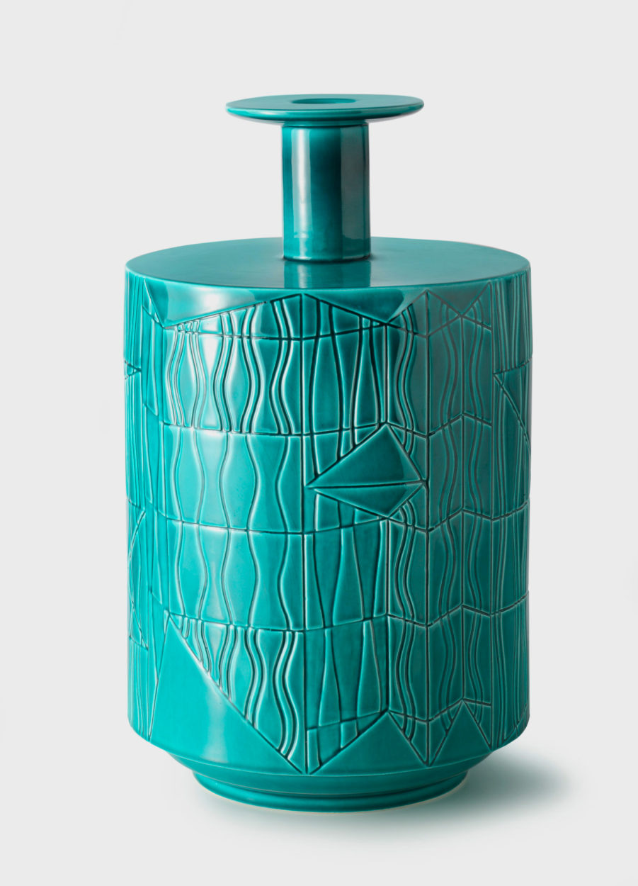 Guadalupe–Vase