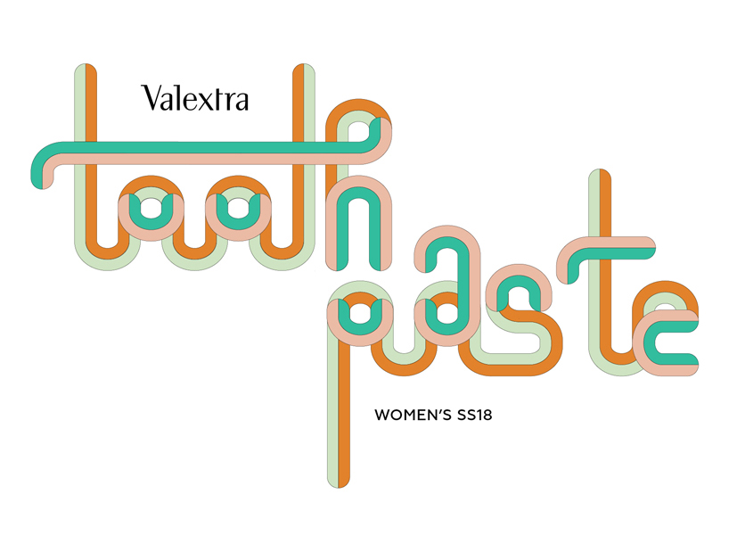 Valextra–Toothpaste – Bethan Laura Wood